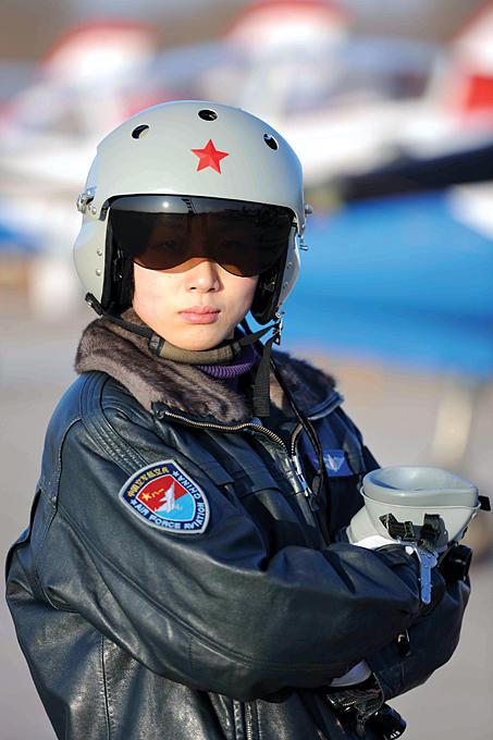 Une chinoise dans l'espace en 2012 0322-o10