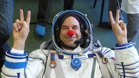La place des femmes dans l'astronautique 09092810
