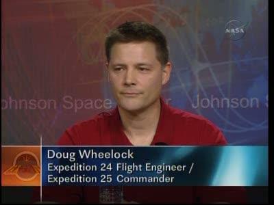 Futurs équipages de l'ISS 10030211