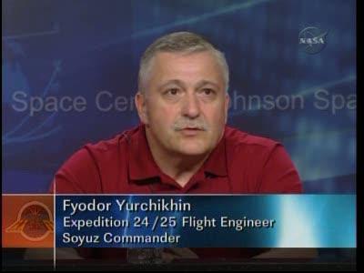 Futurs équipages de l'ISS 10030212