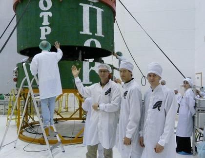 Lancement Picard et Prisma par Dnepr le 15 juin 2010 10060411