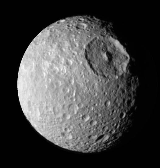 Cassini - Mission équinoxe (2008-2010) 12460010