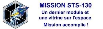 [STS-130] Endeavour : fil dédié au suivi de la mission. - Page 21 130-ba10
