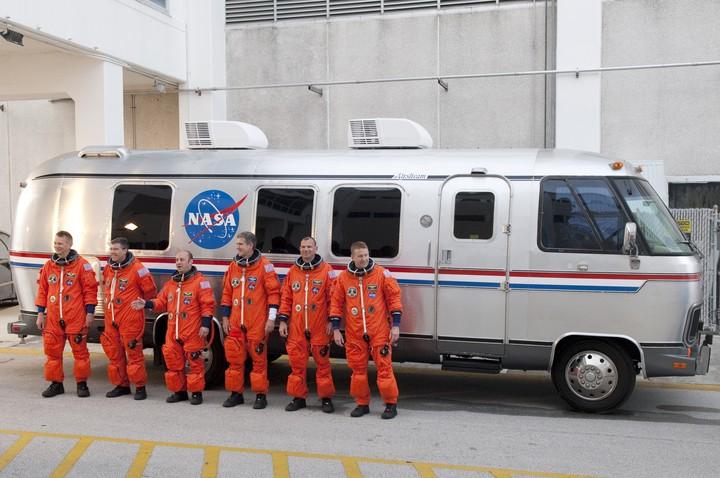 [STS-132] Atlantis : préparatifs (lancement prévu le 14/05/2010) - Page 6 2010-313