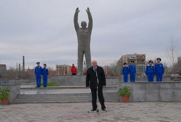 gagarine - 50 ème anniversaire Vol Gagarine 2010_029