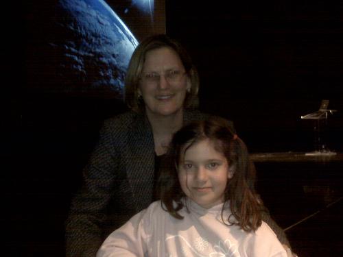 La place des femmes dans l'astronautique 33867210