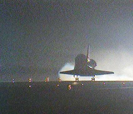 [STS-130] Endeavour : retour sur terre 3h20 GMT le 22/02/201 - Page 8 40349910