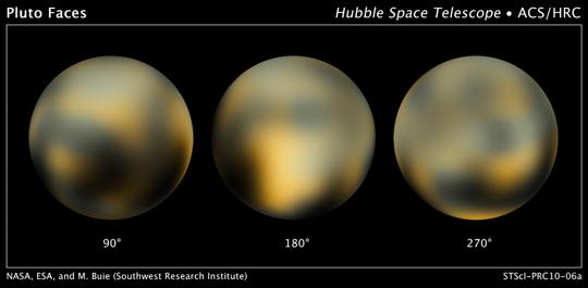 Un aperçu de Pluton 42158910