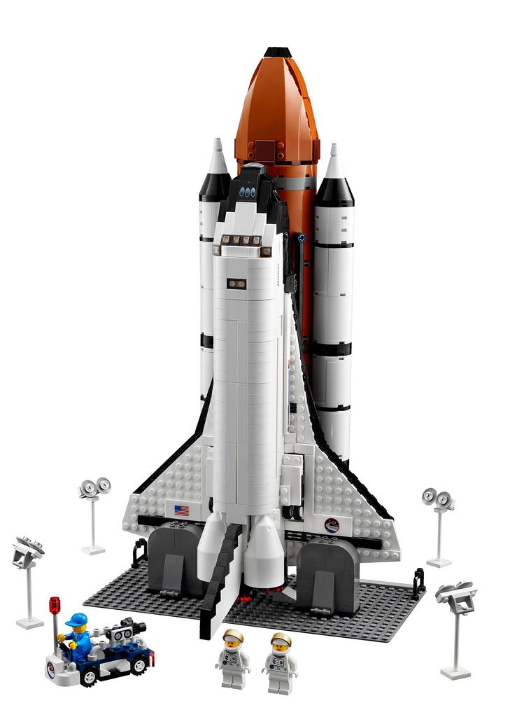 Navette en LEGO 45881310