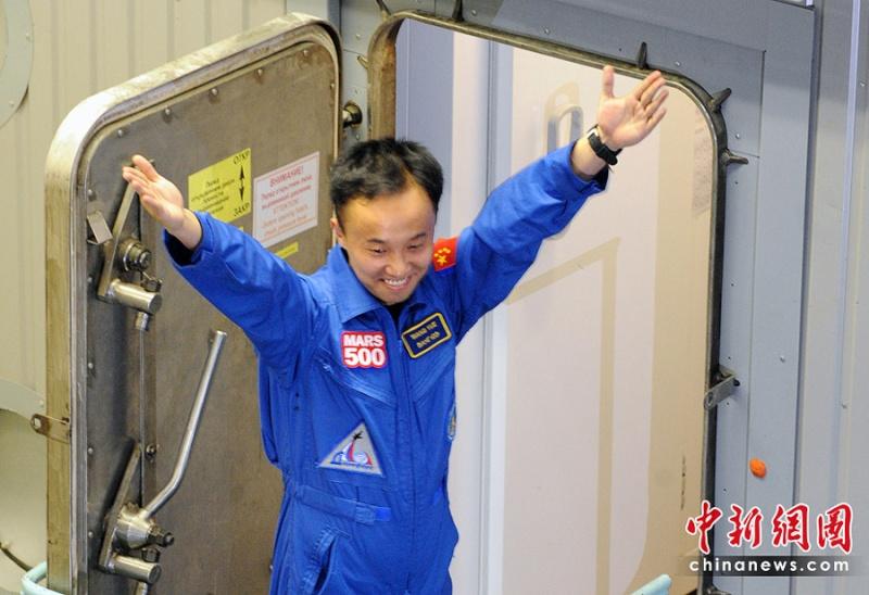 mars 520 - Nouvelle simulation Mars 500 (520 jours a/c de juin 2010) - Page 3 97ebed10