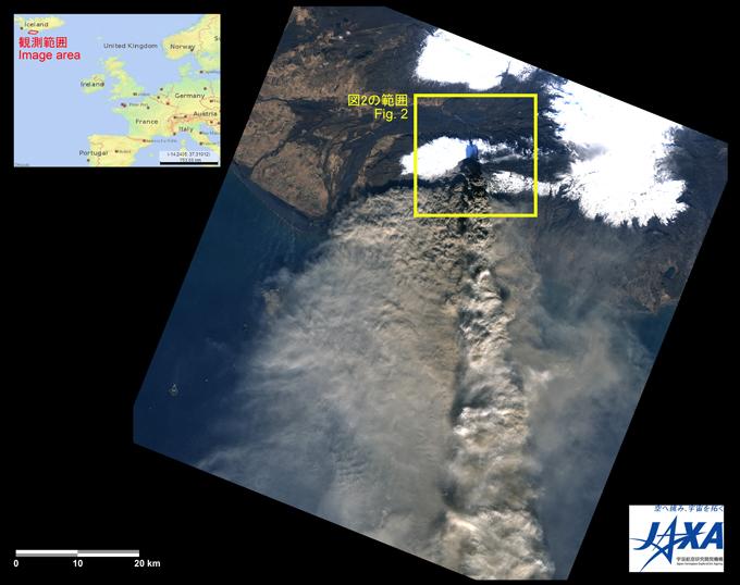 ALOS - Daïchi - Satellite de télédétection japonais All_av10