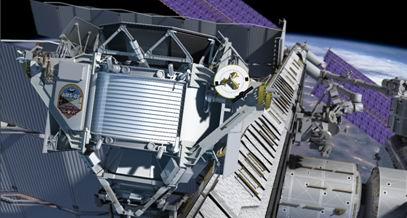 [STS-134] Endeavour : Préparatifs lancement le 29/04/2011 Ams210