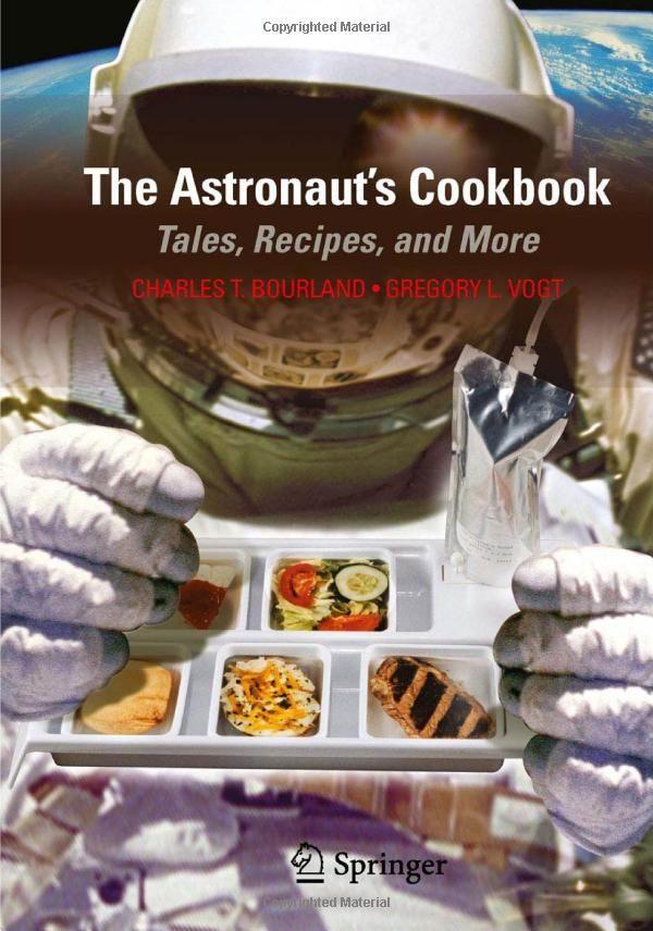 La cuisine à bord de la Station Spatiale Internationale - Page 2 Book10