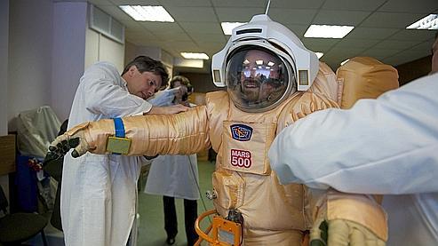 Nouvelle simulation Mars 500 (520 jours a/c de juin 2010) - Page 2 Cd71b410