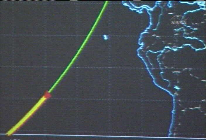 [STS-130] Endeavour : retour sur terre 3h20 GMT le 22/02/201 - Page 6 Chan2l11