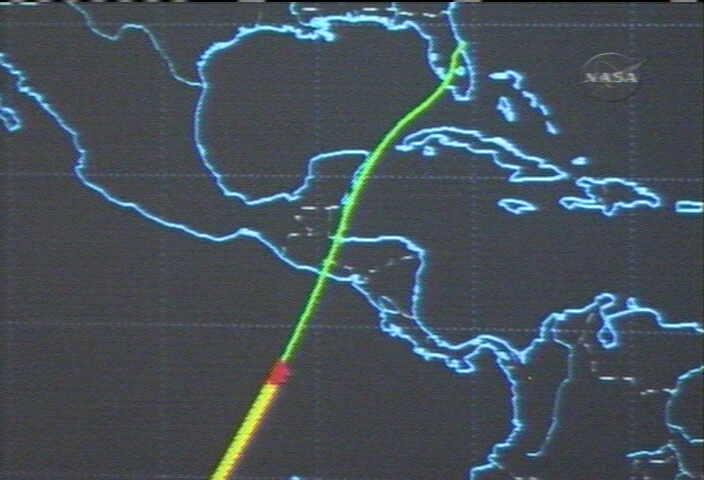 [STS-130] Endeavour : retour sur terre 3h20 GMT le 22/02/201 - Page 6 Chan2l13