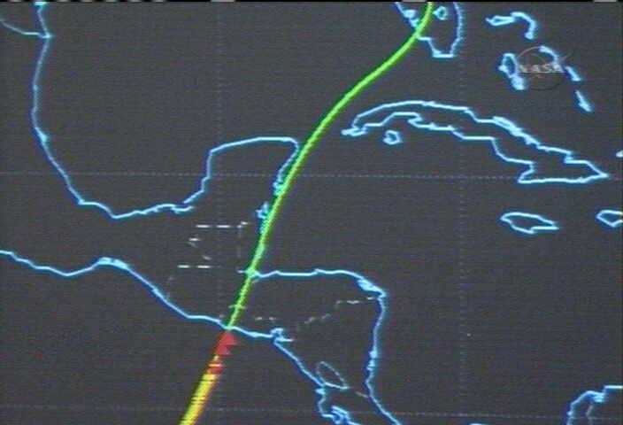 [STS-130] Endeavour : retour sur terre 3h20 GMT le 22/02/201 - Page 6 Chan2l14