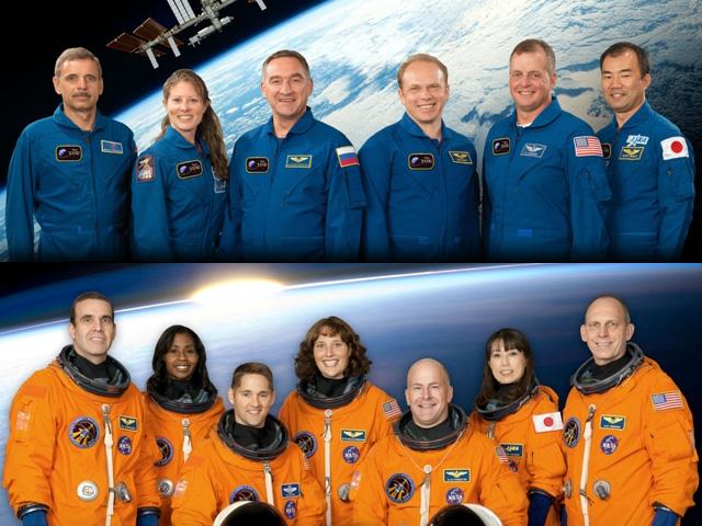 [STS-131 /ISS19A] Discovery fil dédié au lancement (05/04/2010) Crowde10