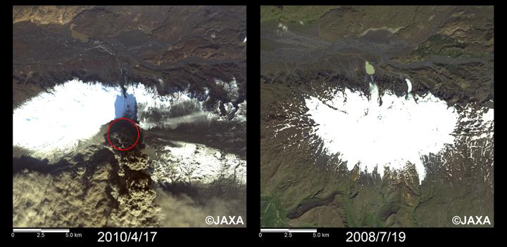 ALOS - Daïchi - Satellite de télédétection japonais Dis_av10