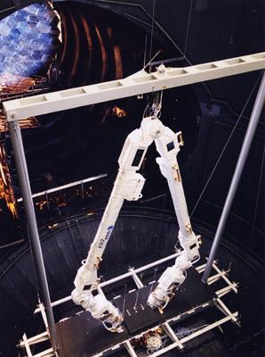 Bras robotisé européen (ERA) Era-ls10