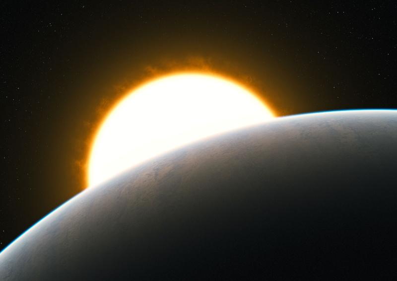 Nouvelles du VLT ( Very Large Telescope ) Eso10210