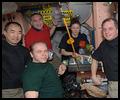 La cuisine à bord de la Station Spatiale Internationale - Page 2 Iss02343