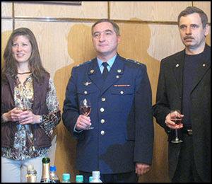 Lancement Soyouz TMA-18 (02/04/2010) - Page 3 Jsc20119