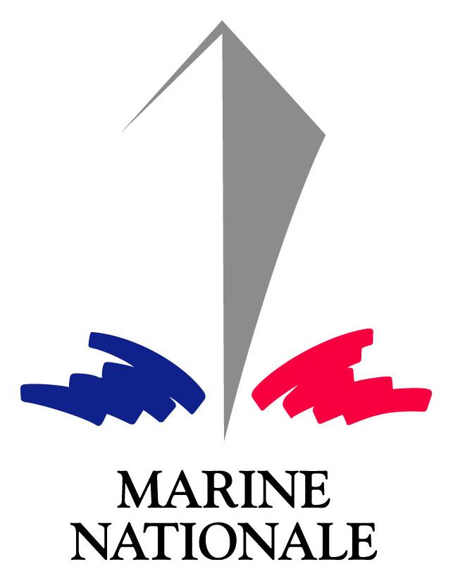 Mardi 23 mars sur FR2 En vol avec l'armée de l'air ( reportage sur le tir d'une ariane 5) - Page 5 Marine10