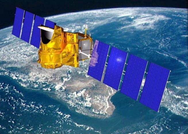 Collaboration Franco-Indienne pour le satellite Megha Tropiques. Megha_10