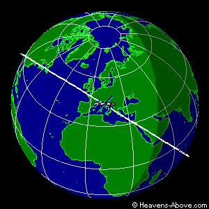 [STS-132] Atlantis : fil dédié à la mission - Page 14 Orbitd35