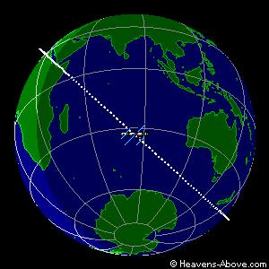 [STS-132] Atlantis : fil dédié à la mission - Page 14 Orbitd36