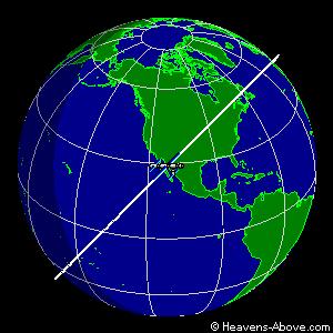 [STS-132] Atlantis : fil dédié à la mission - Page 14 Orbitd37