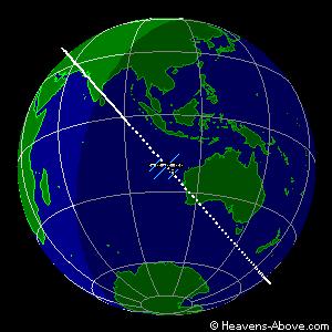 [STS-132] Atlantis : fil dédié à la mission - Page 15 Orbitd38
