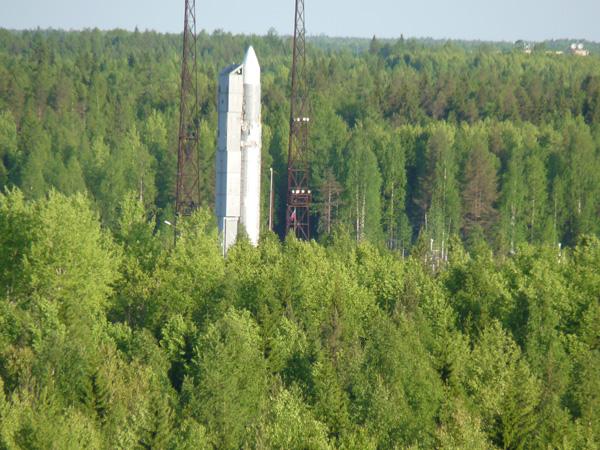 lancement SERVIS-2 en juin P1030312