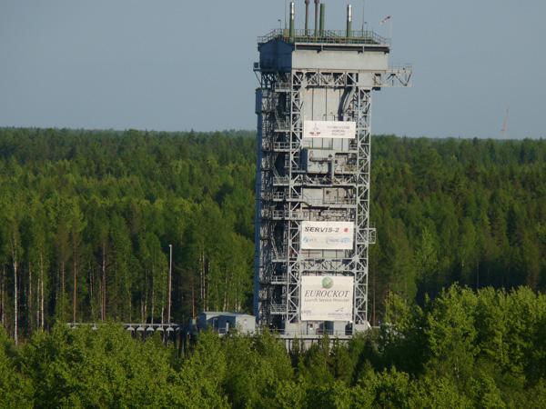 lancement SERVIS-2 en juin P1030314
