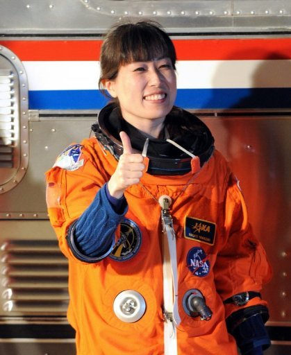 La place des femmes dans l'astronautique - Page 2 Photo_44