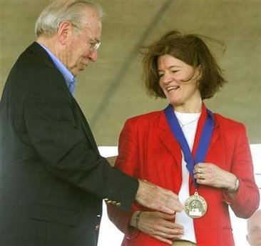 Sally Ride (1951-2012) R3535710