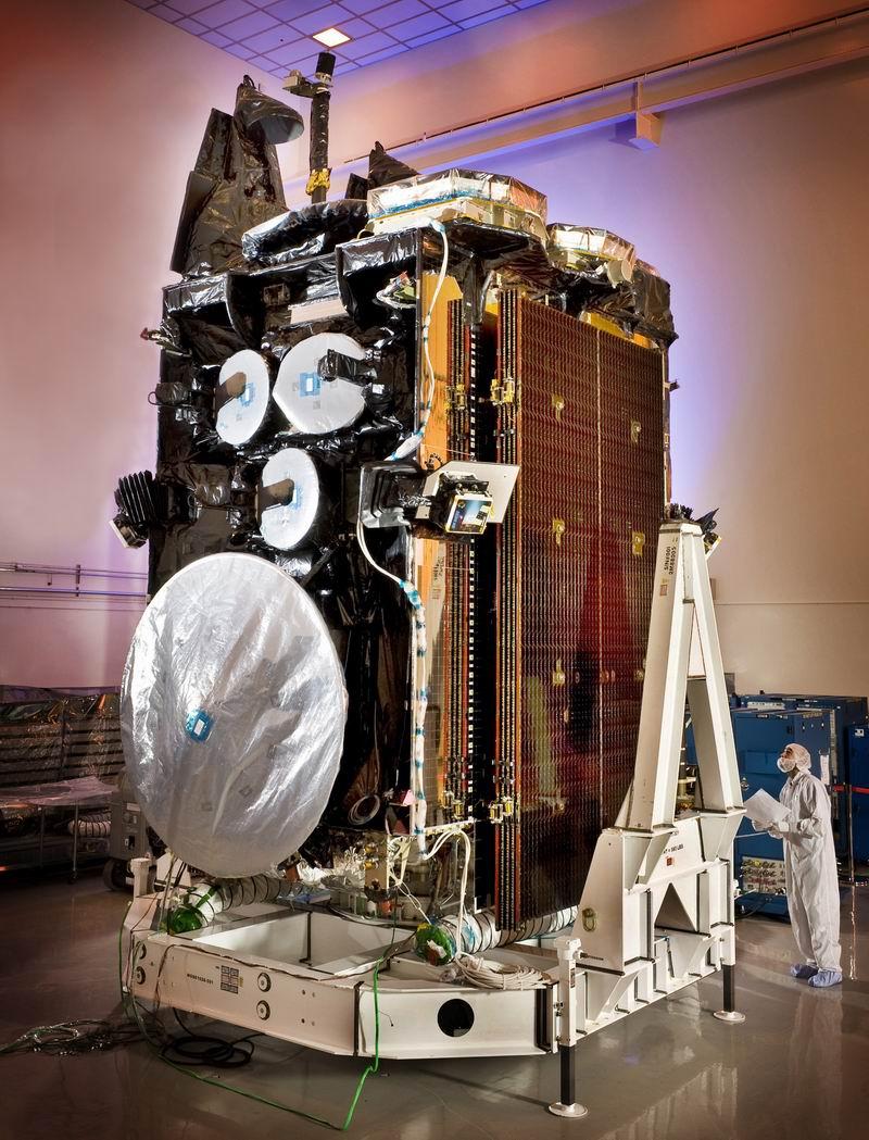 Atlas V 531 (AEHF-1) - 14.8.2010 Redim125