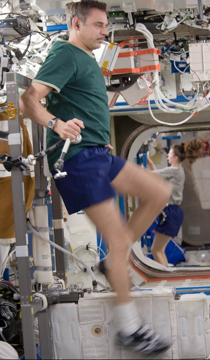 ISS - Activités sportives Redim160