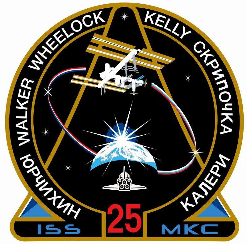 ISS : Expédition 25 Redim165