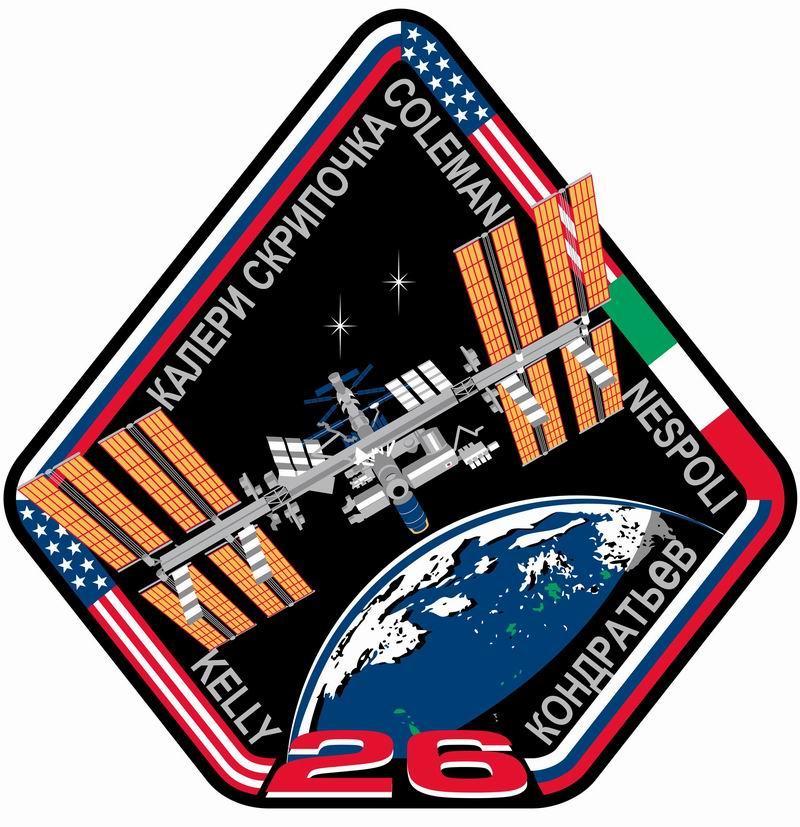 ISS : Expédition 26 Redim166