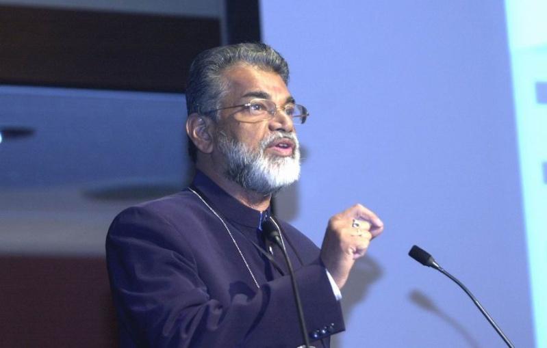 [Inde] un nouveau chef à l'agence spatiale indienne Redime14