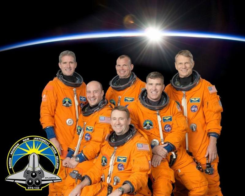 [STS-132] Atlantis : préparatifs (lancement prévu le 14/05/2010) Redime15