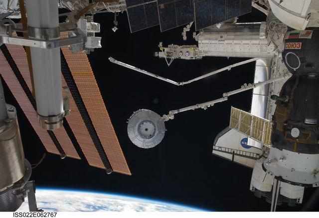 [STS-130] Endeavour : fil dédié au suivi de l'EVA#1 Behnken & Patricks - Page 2 Redime23