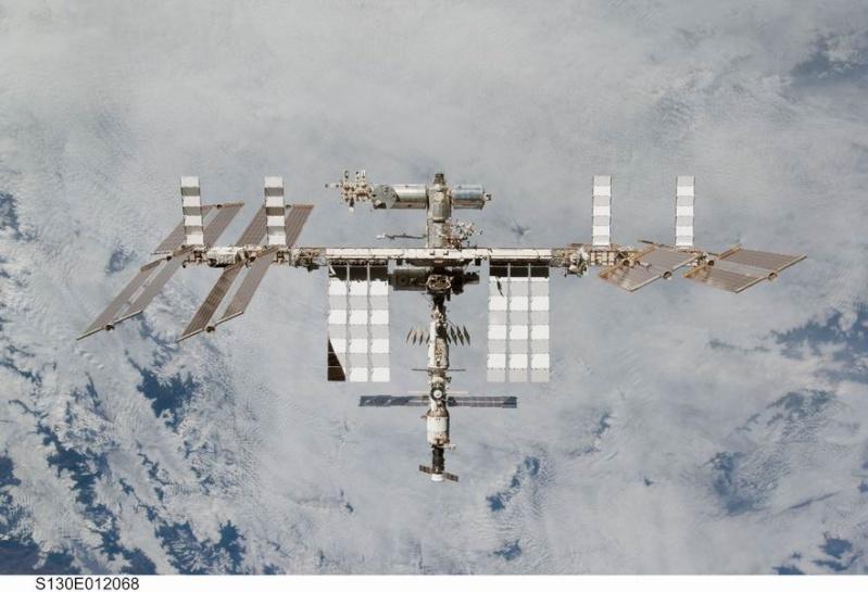 [STS-130] Endeavour : fil dédié au suivi de la mission. - Page 19 Redime35