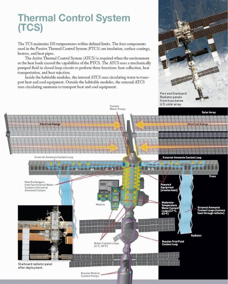 [STS-131 / ISS19A] Discovery : EVA 2 Anderson & Mastracchio - Page 2 Redime87