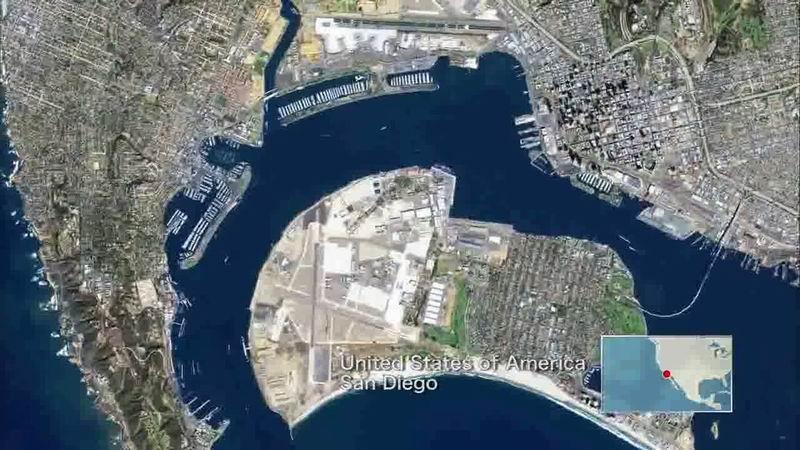 ALOS - Daïchi - Satellite de télédétection japonais Redime90