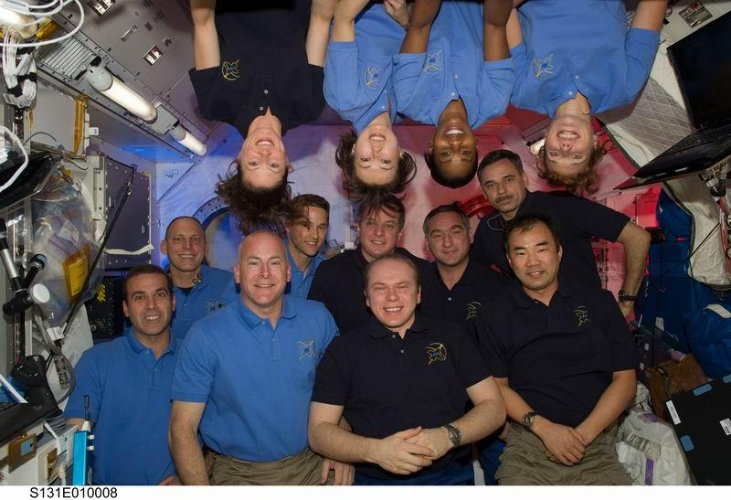 La place des femmes dans l'astronautique - Page 2 Redime92