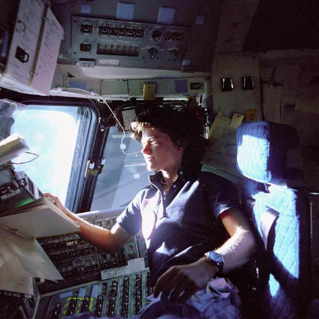 Sally Ride (1951-2012) Sally_10