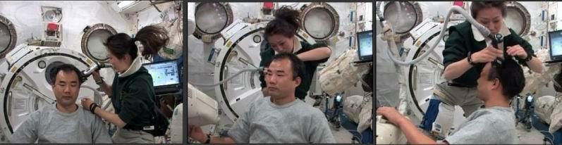 La place des femmes dans l'astronautique - Page 2 Sans_310